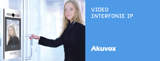 Video Interfoane IP
