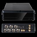 NVR mobil cu conectivitate 3G/ 4G / WiFi, GPS