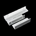 Suport in forma de Z si L pentru montarea electromagnetilor YM-350(LED)