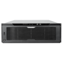 NVR AI profesional 16/32/64 canale, 4K, H.265/ H.264, ANR, 16 HDD, 4/8/16 CANALE INTELIGENTE