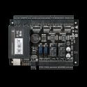 Centrala de control acces pentru 2 usi bidirectionale