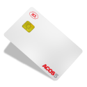 Cartele de acces IC Smart Card