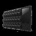 Statie de andocare pentru camerele portabile KEDACOM