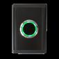 Buton de iesire cu infrarosu, temporizare, LED de stare, distanta de actionare ajustabila, aplicabil