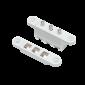 Contact mecanic tri-polar