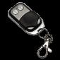 Telecomanda cu doua butoane pentru AJ-84-1/2. Cod fix.