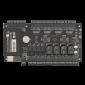 Centrala de control acces pentru 4 usi unidirectionale sau 2 bidirectionale