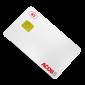 Cartele de acces IC Smart Card