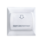 Economizor de energie pentru camere - card IC