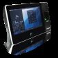 Sistem de pontaj cu amprenta, comunicatie WIFI si camera foto incorporata