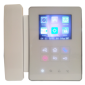 Monitor statie de garda IP pentru sisteme 2Easy hibride