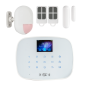 Kit alarma wireless, 99 zone