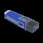 Sistem de verificare tur patrula cu lanterna, cititor de proximitate RFID 125kHz si amprenta, prompturi vocale, IP67