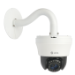 Camera supraveghere video interior speed dome, zoom optic 10x, IR 30M