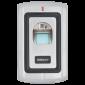 Terminal de control acces cu cartele de proximitate si amprente F007-EM-II