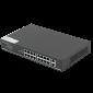 SF18P-LM-Switch ethernet PoE+ cu functie PoE Watchdog, 16 porturi 10/100Mbps POE+ downlink, 2 porturi 10/100/1000Mbps uplink