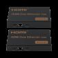 Extender HDMI, USB, IR prin TCP/IP