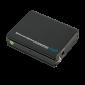 Convertor media cu port SFP si port ethernet cu functie POE