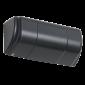 Senzor de miscare cu microunde- negru