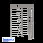 Turnichet vertical semi automat BOOMX