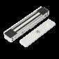 Electromagnet de 280 kg forta waterproof IP68, cu senzor NO