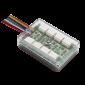 Distribuitor cu 8 intrari si 8 iesiri pentru cablu  ZH-P06T/ ZH-P06W