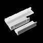 """""""ZL"""" konzol befele nyíló ajtókhoz (YM-350(LED) típusú mágneshez)"""