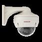 Konzol CCTV dome kamera falra történő rögzítéséhez