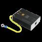 Dispozitiv de protectie retele ethernet gigabit cu suport PoE/POE+