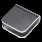 Duraluminium stainless bracket