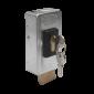 Elektromos billenőnyelvű ajtózár YX-96