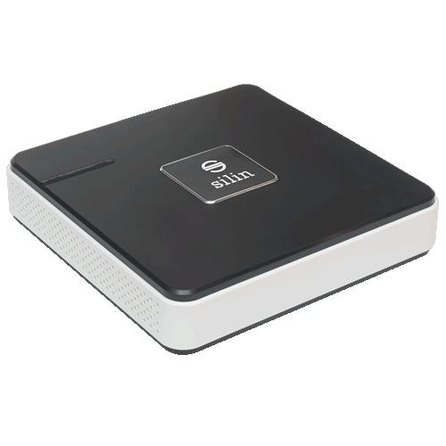 Gama noua de DVR-uri HD Tribrid SILIN