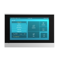 "Post interior video interfon IP SIP, monitor 7"", Android"