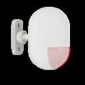 Detector de miscare PIR wireless
