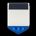 Sirena wireless de exterior cu incarcare solara