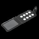 Carte de evenimente RFID 125kHZ, 8 evenimente patrula personalizate