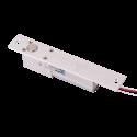 Bolt electric de inalta siguranta cu actiune magnetica, temporizare, senzor si monitorizare