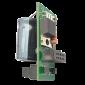 Modul electronic pentru alimentare incuietoare electrica