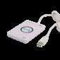 Cititor RFID, NFC, USB, 13.56MHz, Protocol 14443A Scriere/Citire, Mifare Classic 1k/4k, FeliCa