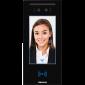 "Video interfon IP SIP, post de apel cu ecran touchscreen de 5"",  recunoastere faciala, cod QR, card RFID, NFC, PIN, bluetooth"