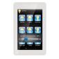 "Panou control TFT 5"" cu touch screen - incastrat"