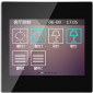 "Panou control TFT 3.5"" cu touch screen"