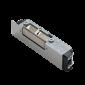 Yala electromagnetica incastrate, 12Vcc/260mA, fail-secure, senzor NO/NC