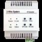Convertor Gateway IP pentru sistemele de interfonie 2Easy