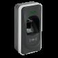 Cititor de amprente pentru centralele de control acces biometrice