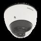 Camera dome IP Kedacom, 2MP, cu functii de recunoastere faciala