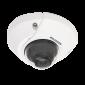 Camera de supraveghere dome IP, 2MP STARLIGHT, dedicata sistemelor de supraveghere mobile (EN50155)