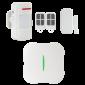 Kit alarma wireless, comunicatie WIFI, PSTN, 8 zone