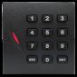 Cititor de proximitate RFID (125KHz) cu tastatura; pentru centrale de control acces