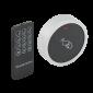 Controler de acces stand-alone RFID EM (125kHz), antivandal, de exterior